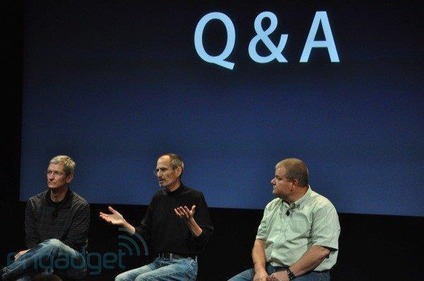 Galaxy Note đã chứng minh Steve Jobs không phải lúc nào cũng đúng - Ảnh 1.