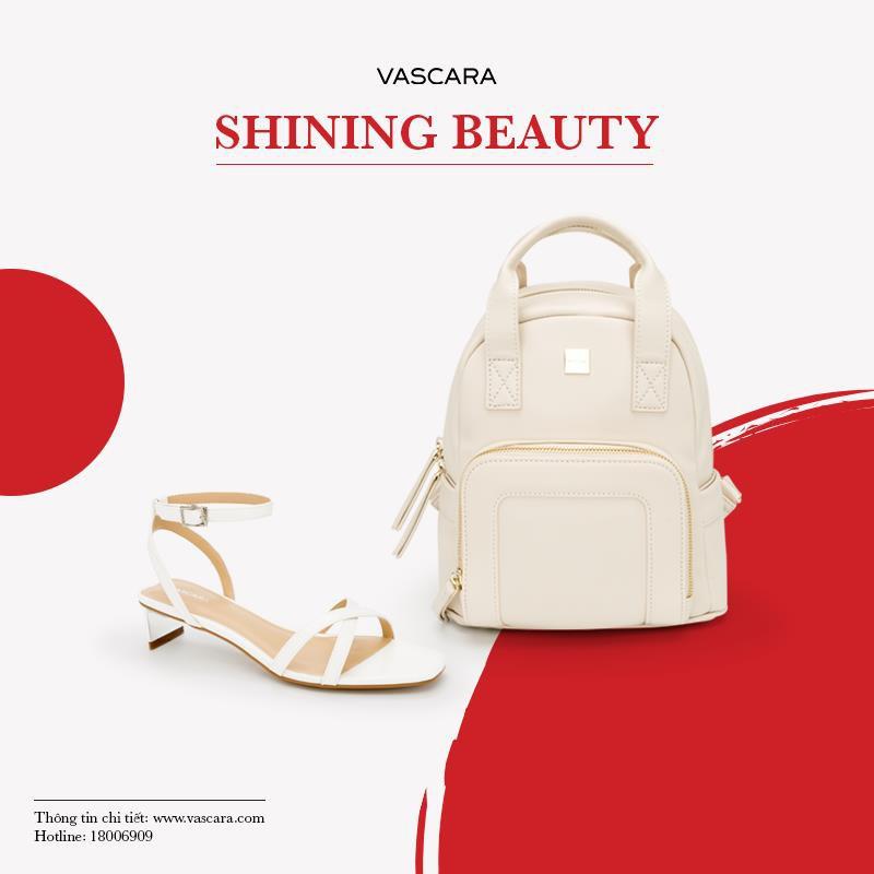 Sở hữu trọn bộ nét đẹp sang chảnh khi mua hàng cùng Vascara - Ảnh 3.