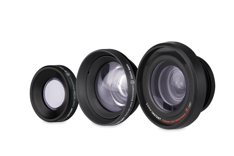 """Trào lưu máy ảnh in liền """"gây sốt"""" trở lại với sự xuất hiện của thương hiệu Lomography - Ảnh 4."""