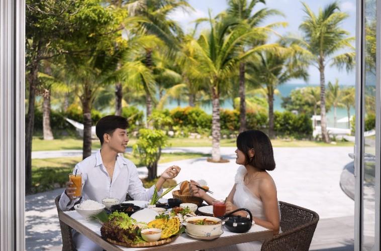 Thưởng thức ẩm thực đẳng cấp 5 sao tại Premier Village Phu Quoc Resort - Ảnh 6.