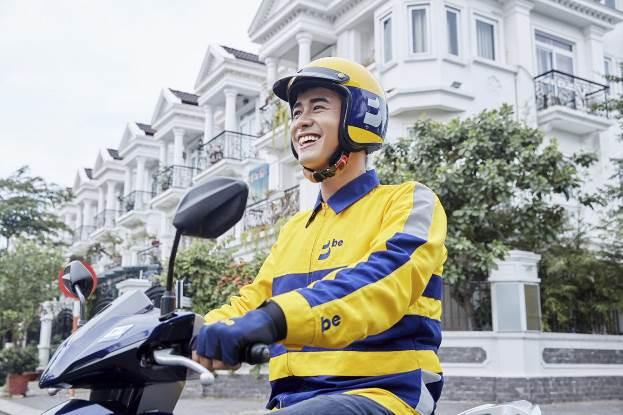 Vừa ra mắt tại TP.HCM và Hà Nội, beDelivery tiếp tục đổ bộ đến 5 tỉnh, thành - Ảnh 1.
