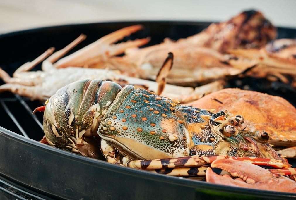 Thưởng thức ẩm thực đẳng cấp 5 sao tại Premier Village Phu Quoc Resort - Ảnh 4.