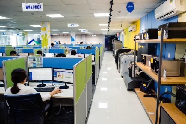Samsung đa dạng hoá lợi ích cho người dùng với Tổng đài hỗ trợ 24/7 - Ảnh 1.