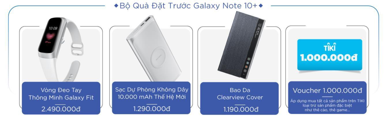 Chỉ còn 1 ngày để sở hữu Note10 với giá chỉ tầm 21 triệu đồng, rinh ngay bộ quà siêu xịn hơn 5 triệu - Ảnh 5.