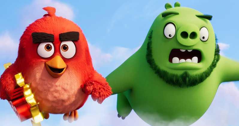 Angry Birds 2 và những bài học thấm thía không chỉ dành riêng cho trẻ con - Ảnh 1.