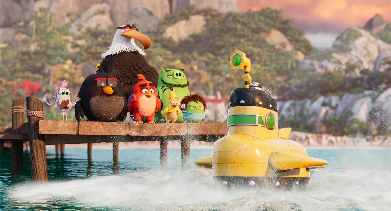 Angry Birds 2 và những bài học thấm thía không chỉ dành riêng cho trẻ con - Ảnh 2.