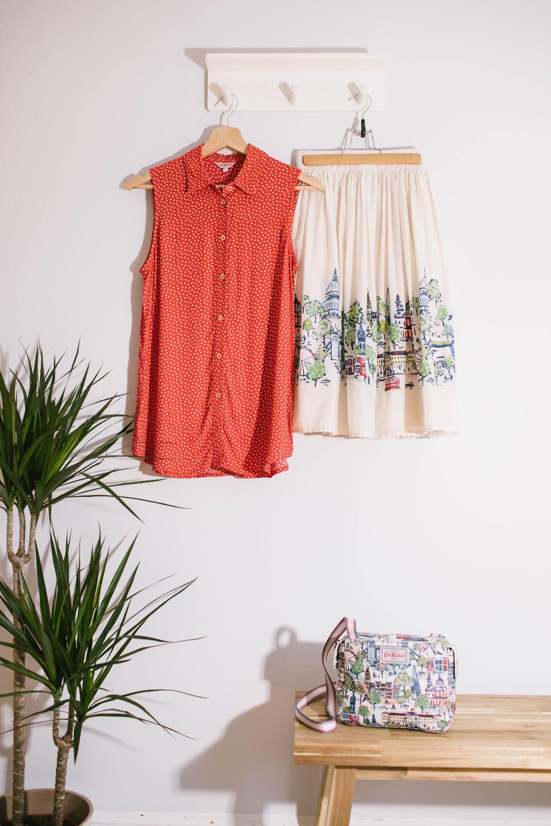 Khai trương cửa hàng thứ 2 tại Việt Nam - Cath Kidston mang đến phong cách đậm chất Anh Quốc - Ảnh 4.