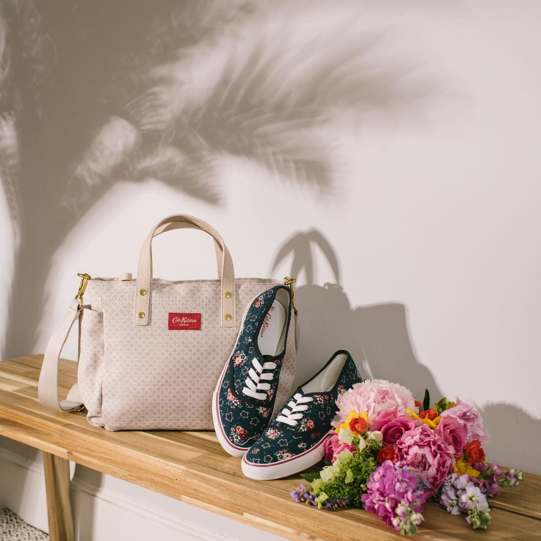 Khai trương cửa hàng thứ 2 tại Việt Nam - Cath Kidston mang đến phong cách đậm chất Anh Quốc - Ảnh 5.