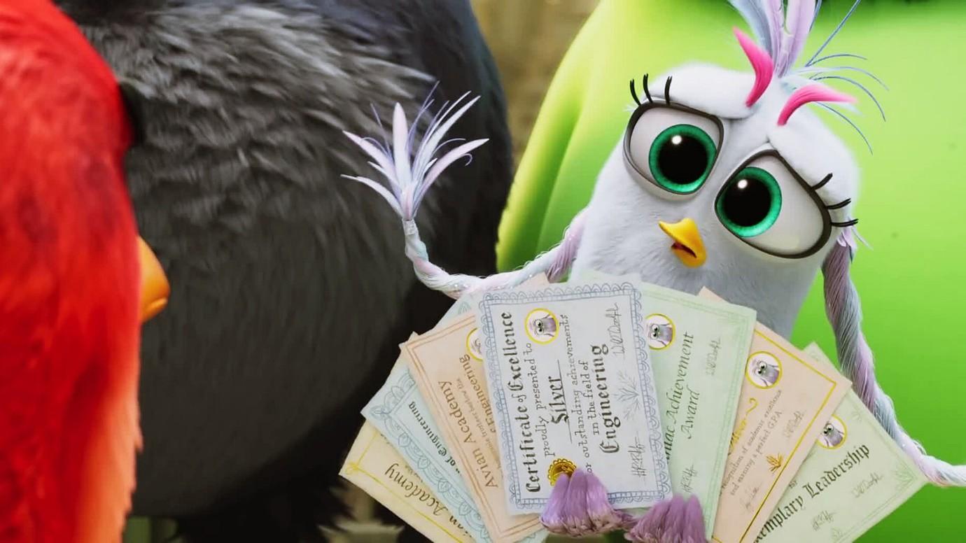 Angry Birds 2 và những bài học thấm thía không chỉ dành riêng cho trẻ con - Ảnh 5.