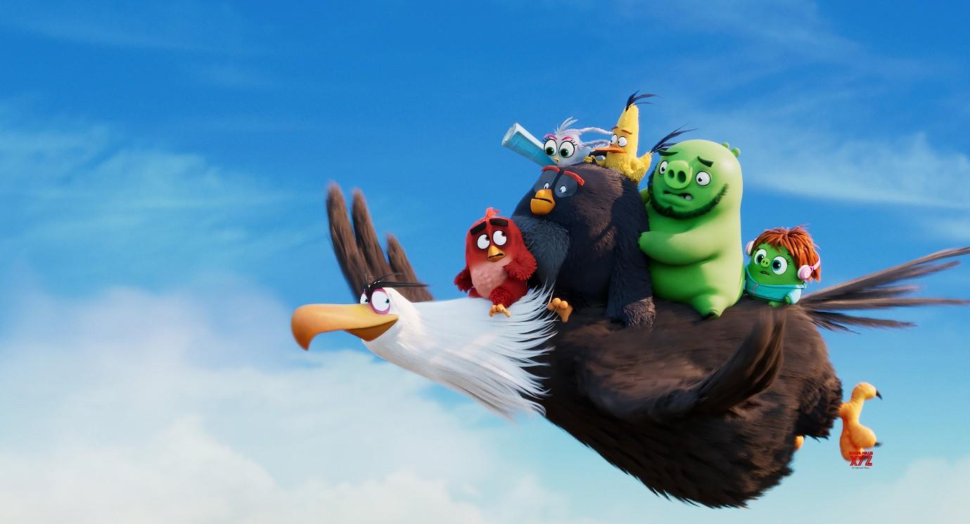Angry Birds 2 và những bài học thấm thía không chỉ dành riêng cho trẻ con - Ảnh 7.