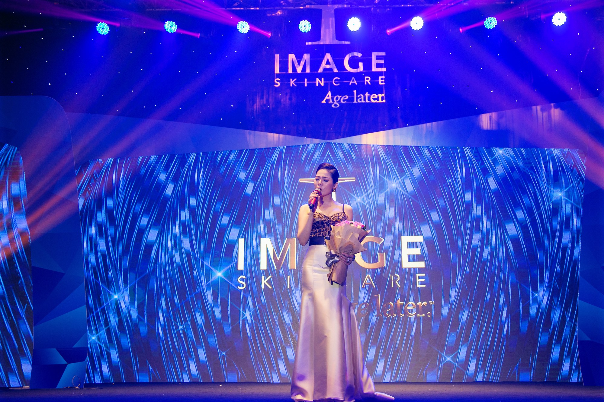 Hội nghị quốc tế IMAGEskincare lần thứ 12 Recover Your Beauty chuyên đề nám - Ảnh 8.