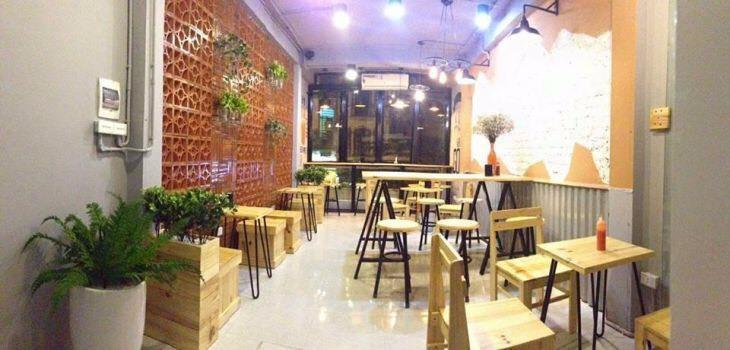 Thiên đường chè khoai dẻo và đồ ăn vặt siêu ngon tại Chick Garden - Ảnh 3.