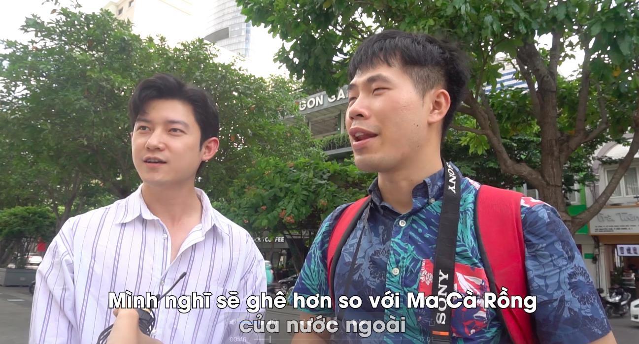 Hay tin Việt Nam xuất hiện ma cà rồng, khán giả lo sợ không chịu nổi nắng nóng - Ảnh 1.