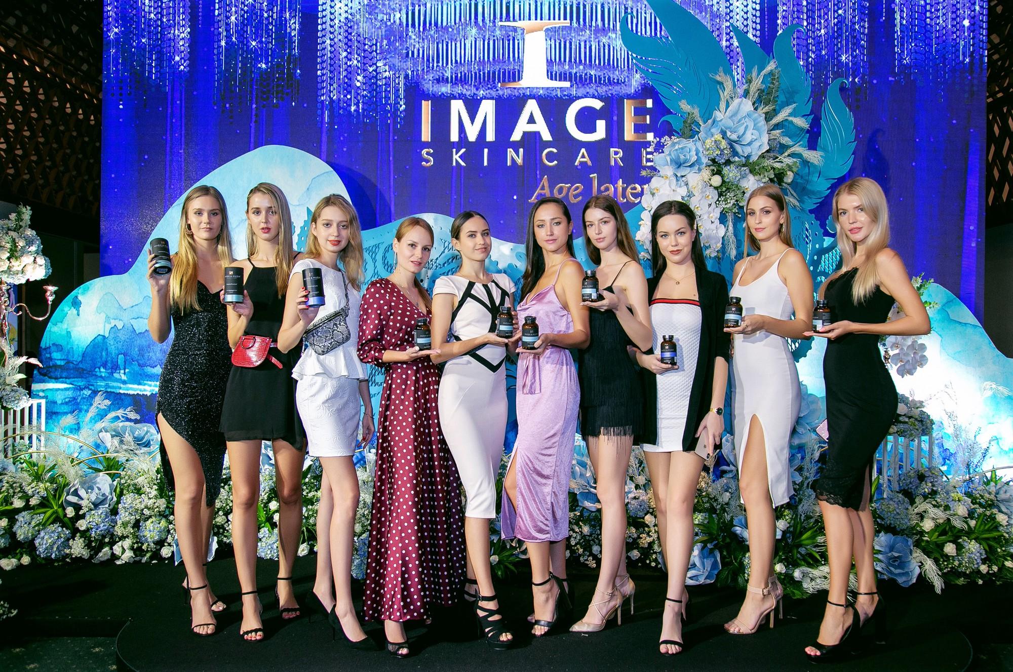 Hội nghị quốc tế IMAGEskincare lần thứ 12 Recover Your Beauty chuyên đề nám - Ảnh 7.