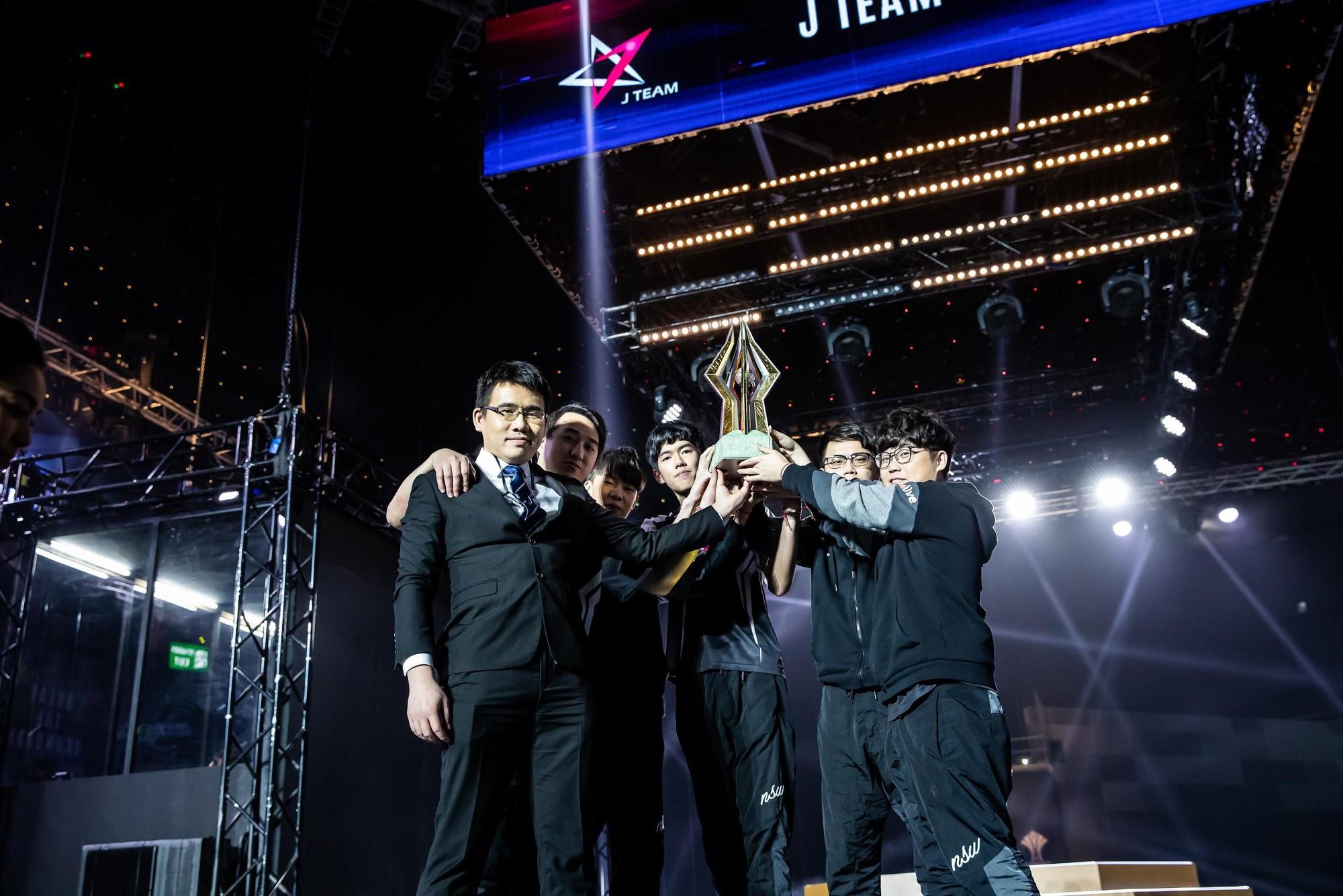 """Đấu trường Danh vọng mùa Đông 2019 đã trở lại, tuyển thủ xuất sắc đạt danh hiệu MVP """"Monster Champion"""" giành 100 triệu tiền thưởng - Ảnh 5."""