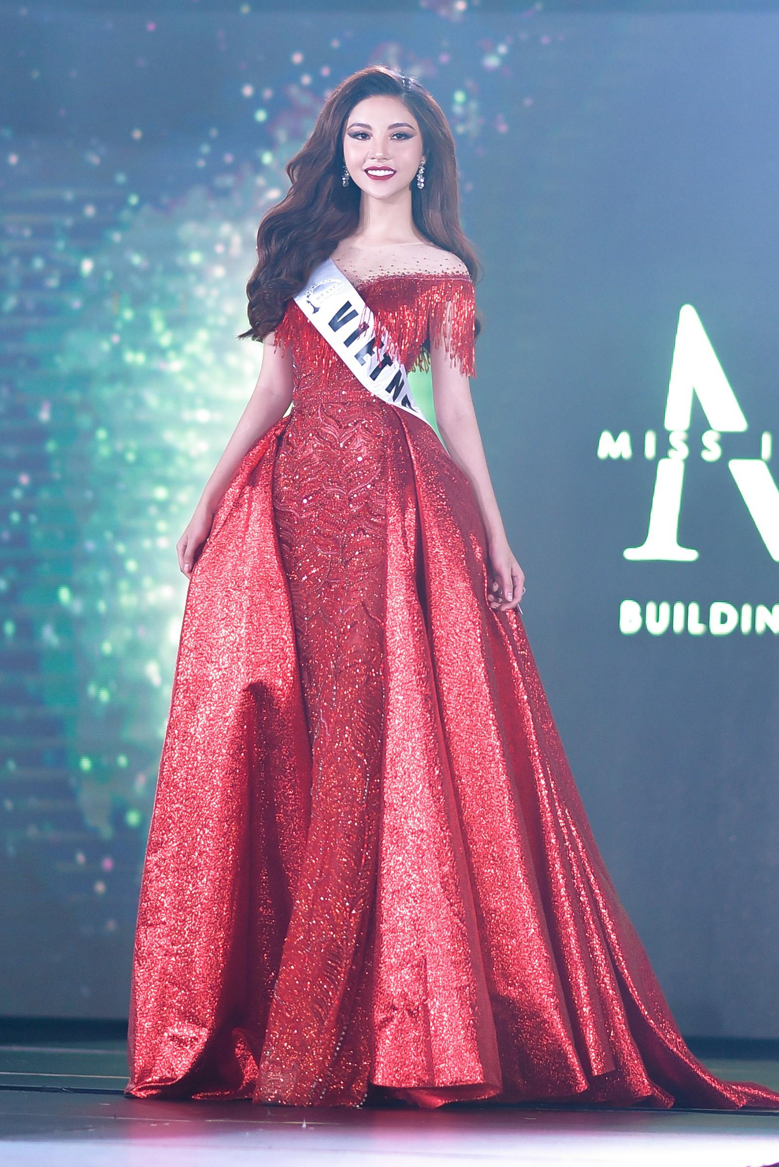 Người đẹp Bạc Liêu đăng quang Hoa hậu Quốc tế Toàn cầu 2019 - Ảnh 5.