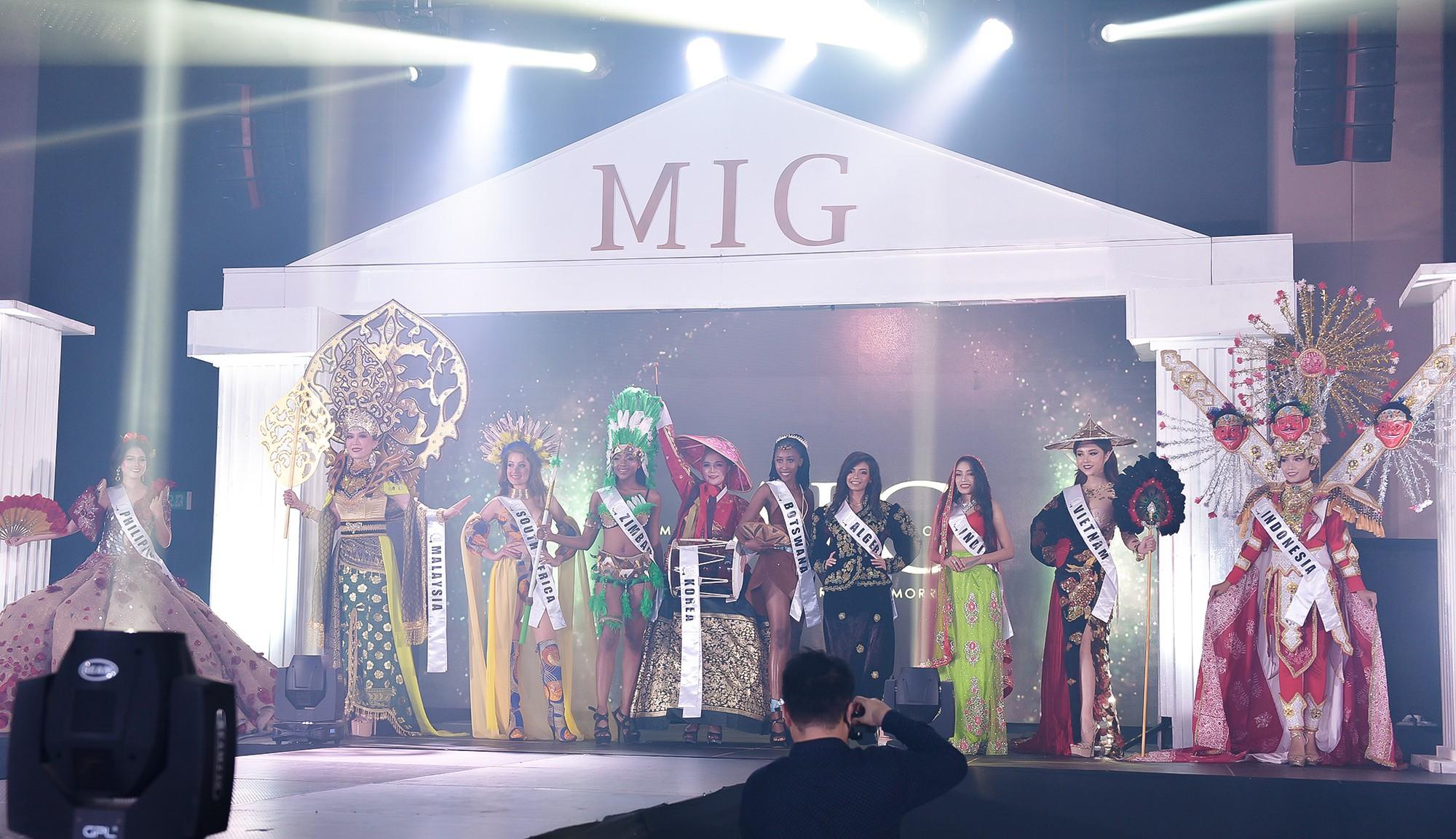 Người đẹp Bạc Liêu đăng quang Hoa hậu Quốc tế Toàn cầu 2019 - Ảnh 8.