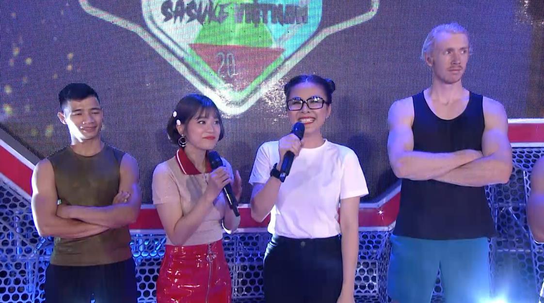 """Sasuke Việt Nam 2019: """"Khóc thét"""" vì độ lầy lội của các khách mời - Ảnh 3."""