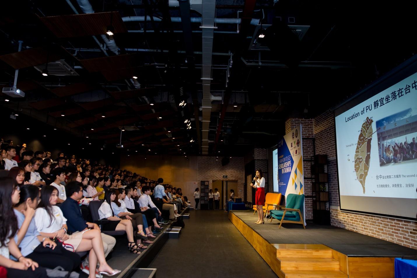Học bổng du học Đài Loan: Dễ hay khó? - Ảnh 5.