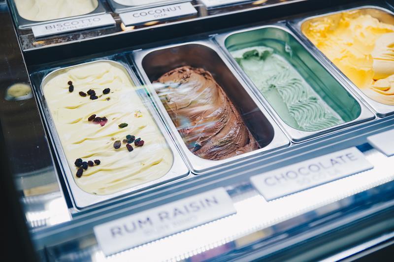 Khám phá tiệm kem Fella Gelato ngay giữa lòng Sài Gòn: toàn vị siêu độc, ăn ngập mồm không sợ béo - Ảnh 5.