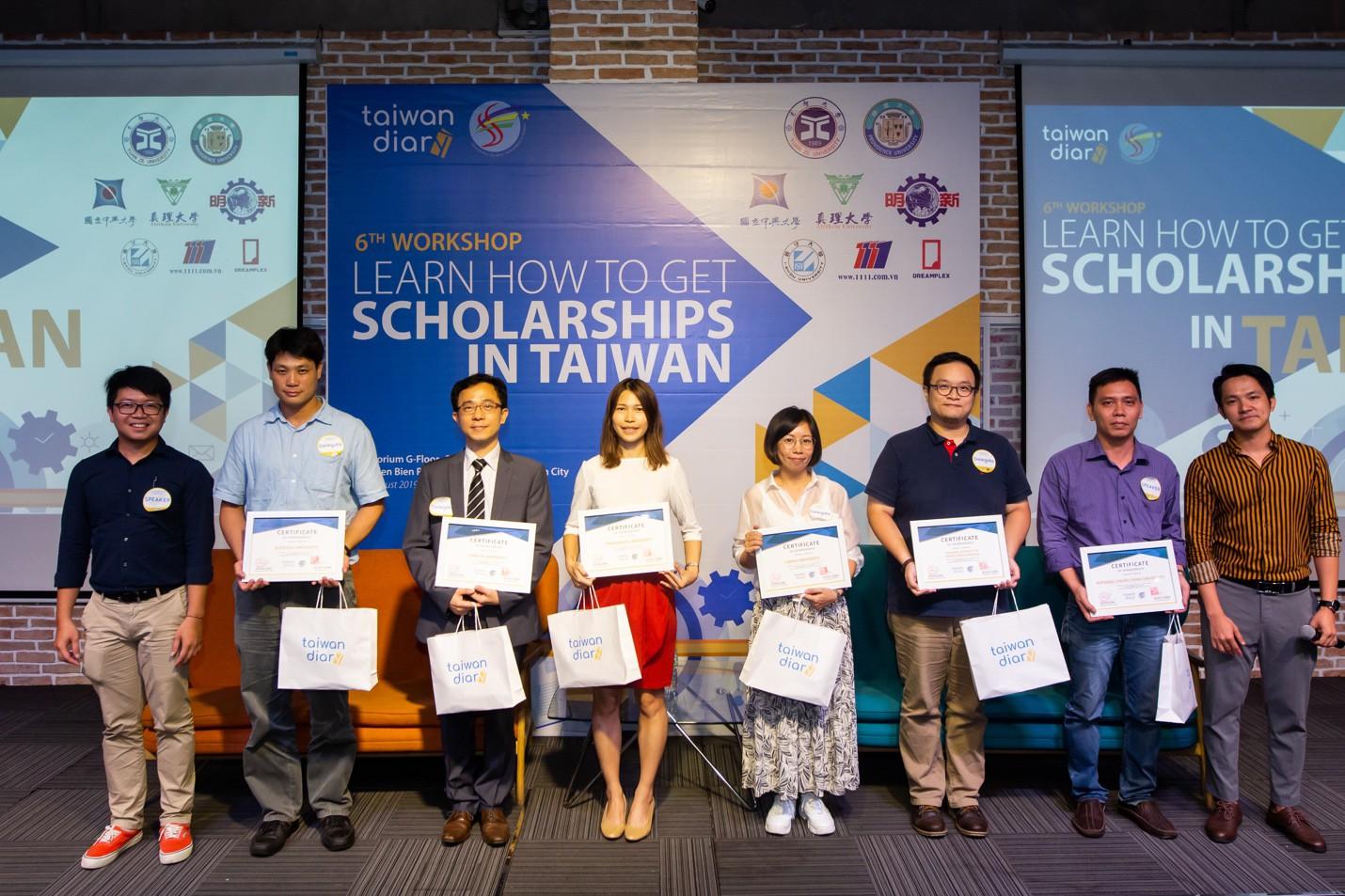 Học bổng du học Đài Loan: Dễ hay khó? - Ảnh 6.