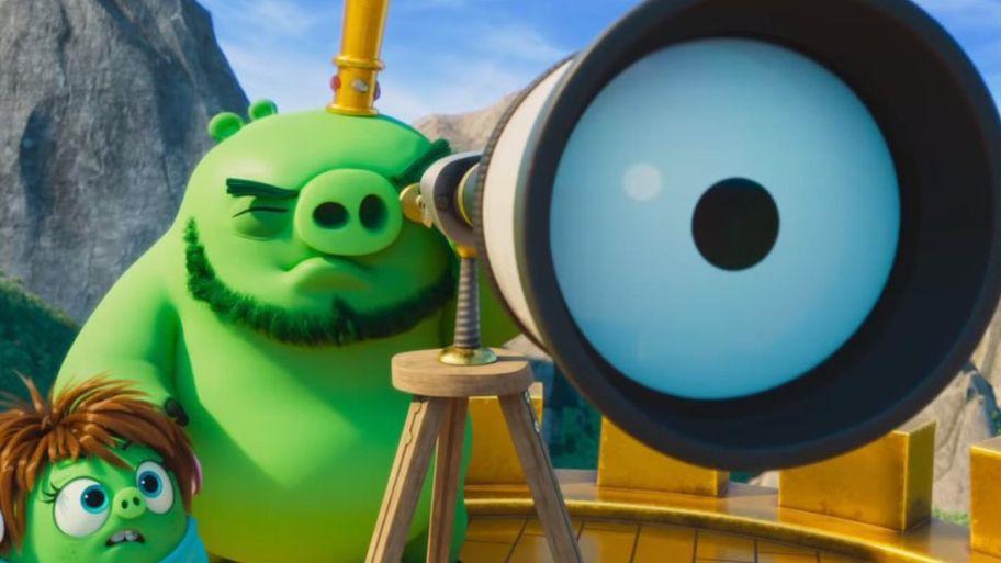 Vì sao Angry Birds 2 lại là bộ phim hoạt hình vui nhộn và đáng xem dịp nghỉ lễ 2/9 này? - Ảnh 6.