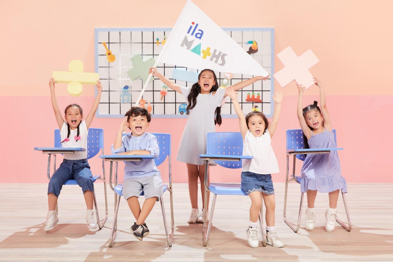 Vì sao nên cho trẻ học toán từ sớm? - Ảnh 2.