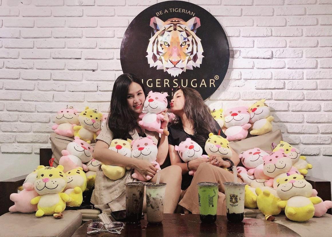 Mừng sinh nhật TigerSugar Delivery tròn 1 tuổi: Hành trình của những chú hổ khát khao khẳng định mình - Ảnh 3.