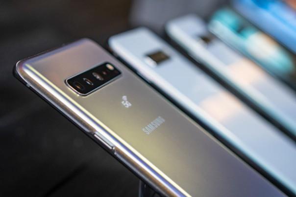 Điểm danh những thương hiệu sở hữu smartphone bốn camera nổi bật trên thị trường hiện nay - Ảnh 4.