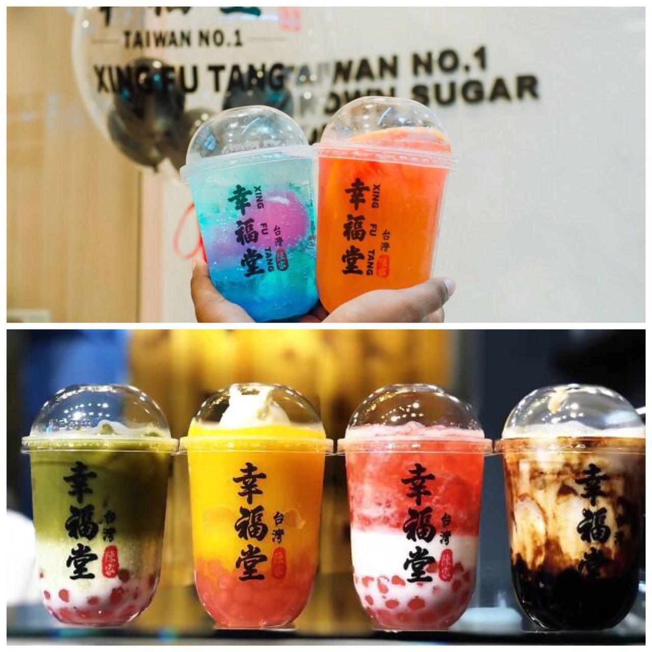 """Cơn bão Xing Fu Tang đang """"ập"""" vào thị trường trà sữa Việt Nam - Ảnh 5."""