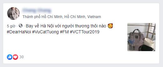 Tổ chức show đúng ngày bão về, Dear Hanoi của Vũ Cát Tường vẫn ấm áp vì điều này - Ảnh 3.