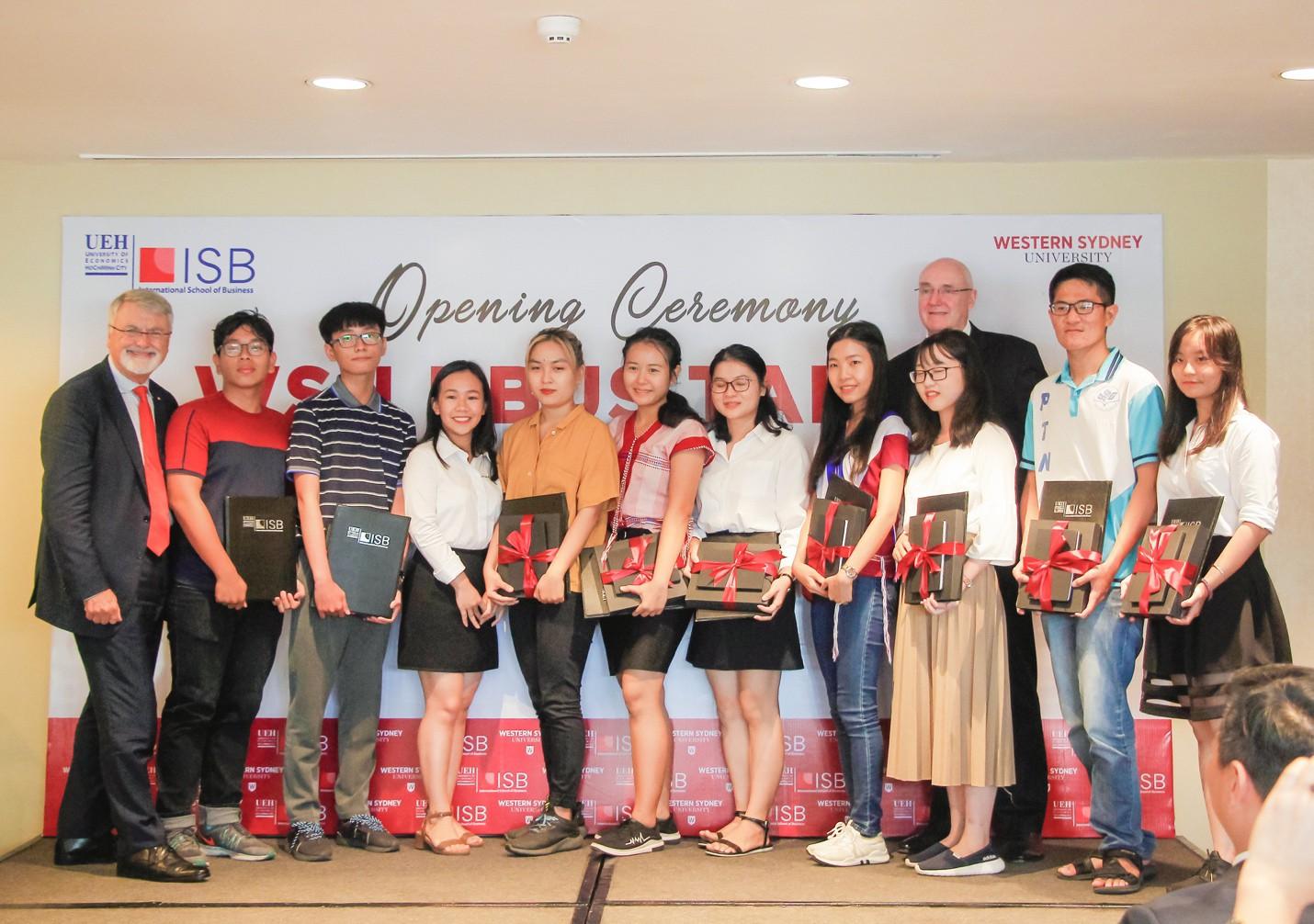 WSU BBUS Talent: Cơ hội trải nghiệm nền giáo dục hiện đại cho sinh viên ASEAN - Ảnh 1.