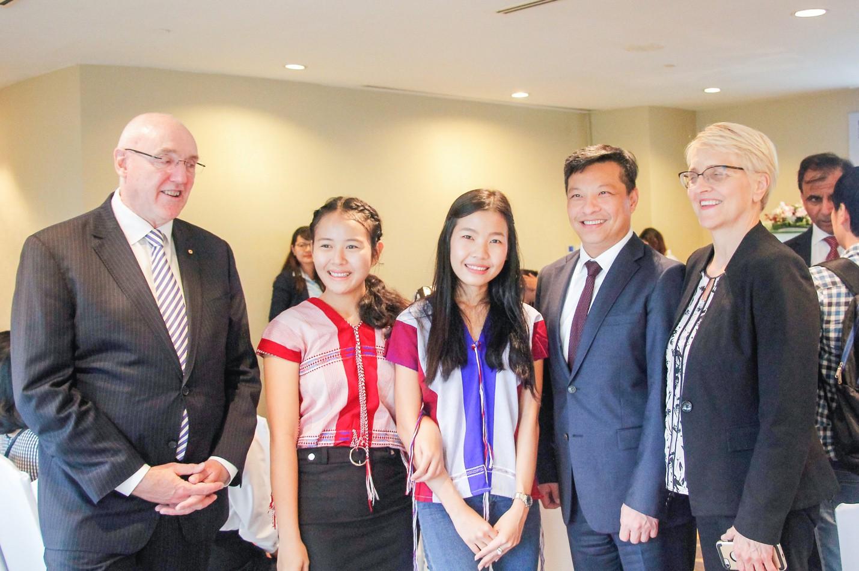 WSU BBUS Talent: Cơ hội trải nghiệm nền giáo dục hiện đại cho sinh viên ASEAN - Ảnh 2.