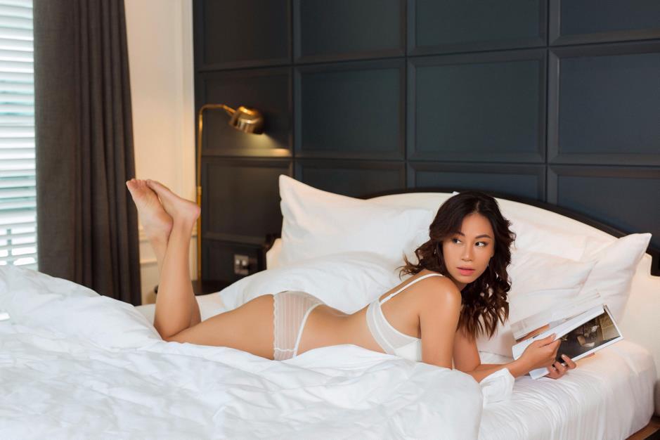 """Seduce Viet Nam ra mắt BST nội y nữ - """"Phụ nữ, hãy yêu lấy chính mình"""" - Ảnh 3."""