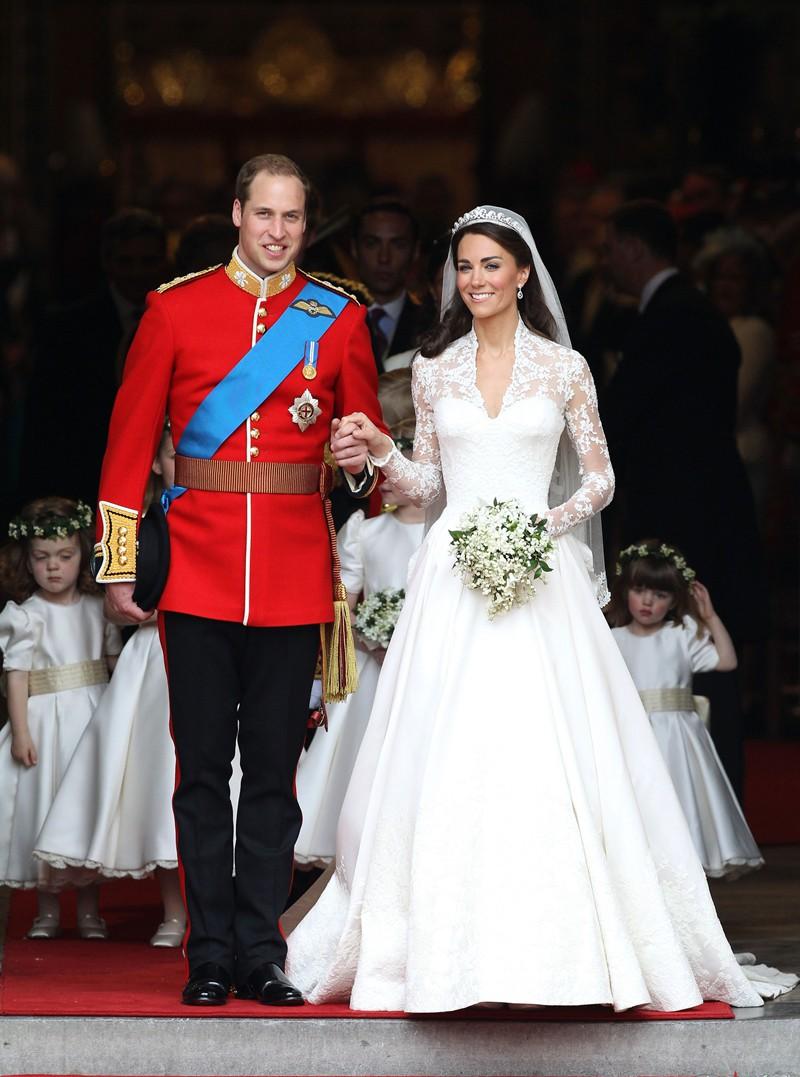 Đám cưới người giàu: Ngoài có tiền, còn phải xứng tầm và đẳng cấp - Ảnh 5.