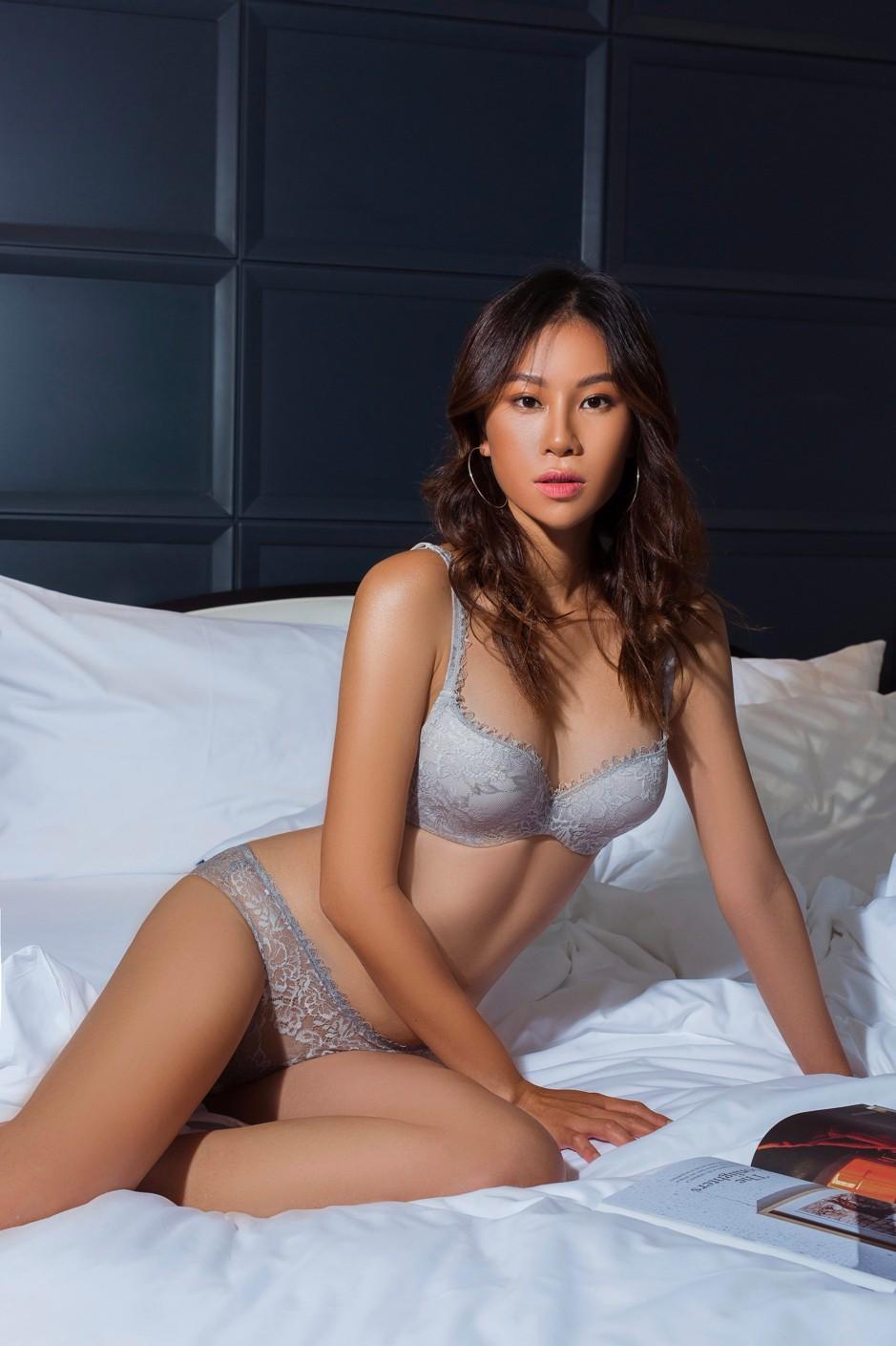 """Seduce Viet Nam ra mắt BST nội y nữ - """"Phụ nữ, hãy yêu lấy chính mình"""" - Ảnh 6."""