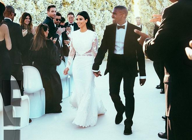 Đám cưới người giàu: Ngoài có tiền, còn phải xứng tầm và đẳng cấp - Ảnh 6.