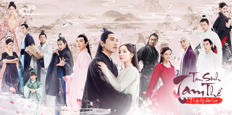 Những yếu tố làm nên sức hút của phim cổ trang Trung Quốc và Hàn Quốc - Ảnh 1.