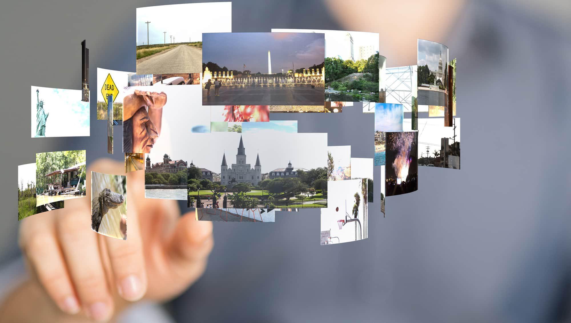 Giới trẻ với du lịch công nghệ - Ảnh 1.
