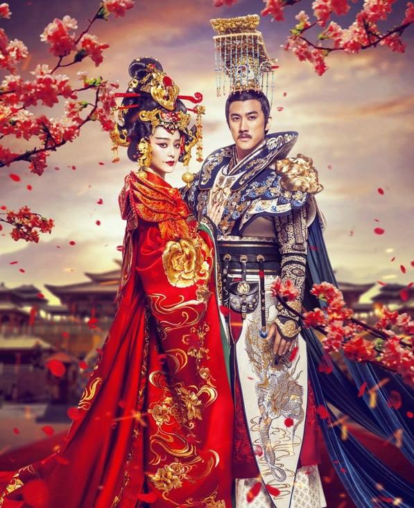 Những yếu tố làm nên sức hút của phim cổ trang Trung Quốc và Hàn Quốc - Ảnh 6.