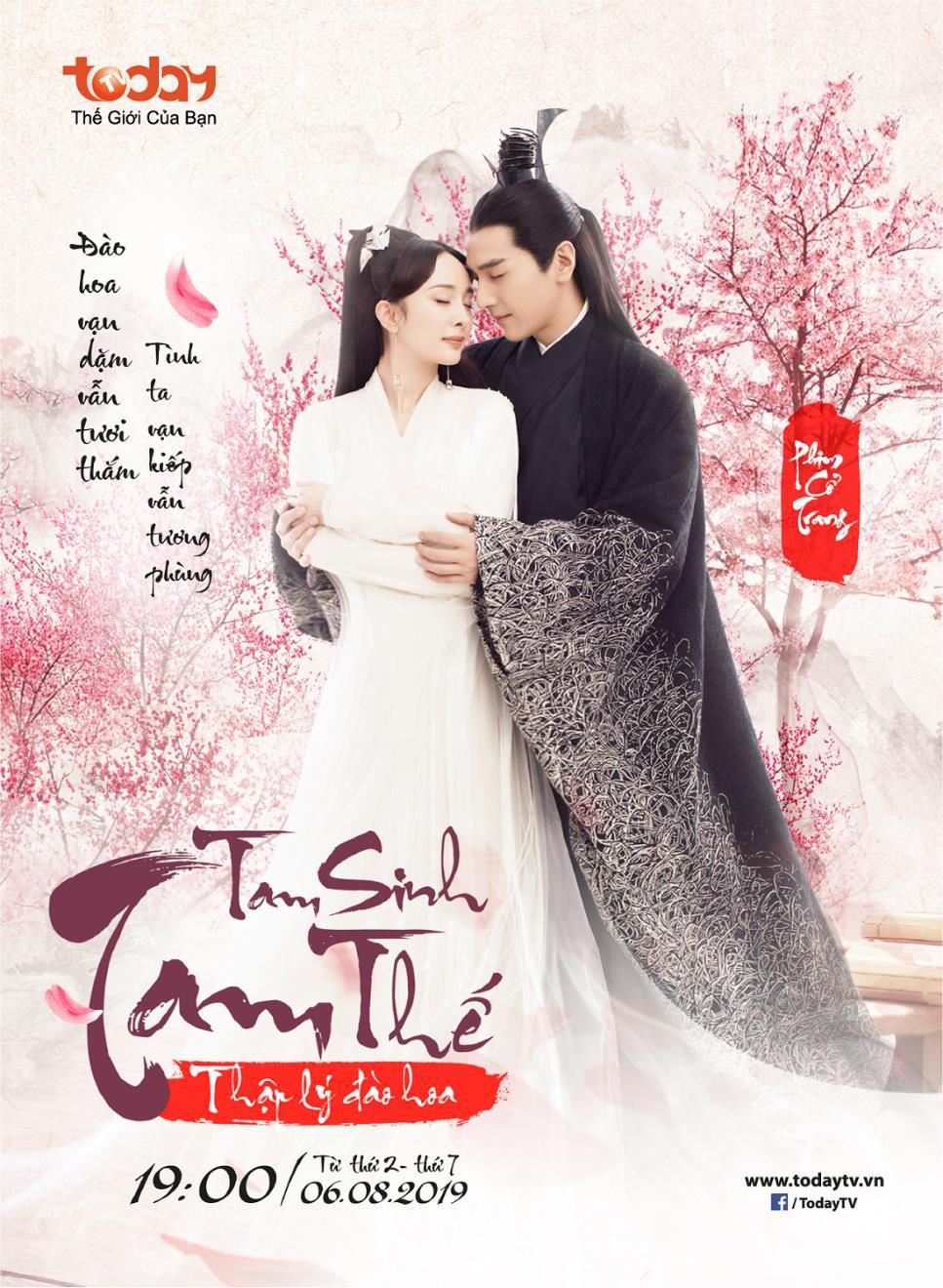 Những yếu tố làm nên sức hút của phim cổ trang Trung Quốc và Hàn Quốc - Ảnh 8.