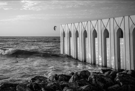 Ngỡ ngàng những bức ảnh nghệ thuật chụp bằng OPPO trong cuộc thi Creators Awards 2019 - Ảnh 1.