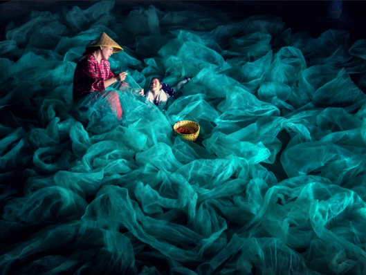Ngỡ ngàng những bức ảnh nghệ thuật chụp bằng OPPO trong cuộc thi Creators Awards 2019 - Ảnh 5.