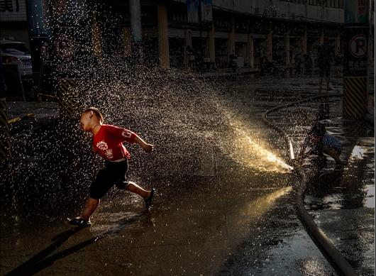 Ngỡ ngàng những bức ảnh nghệ thuật chụp bằng OPPO trong cuộc thi Creators Awards 2019 - Ảnh 7.