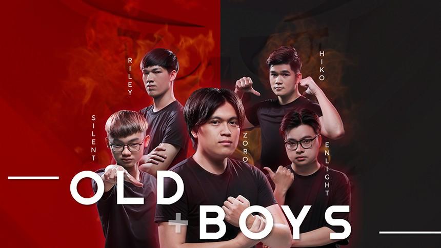 Chân dung top 8 Mobile Legends: Bang Bang VNG tham gia giải đấu 360mobi CHAMPIONSHIP Mùa 3 - Ảnh 4.