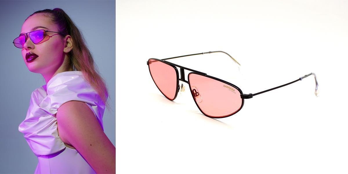 Tự tin khoe cá tính với các thiết kế kính mắt mới nhất từ Carrera và Polaroid - Ảnh 2.