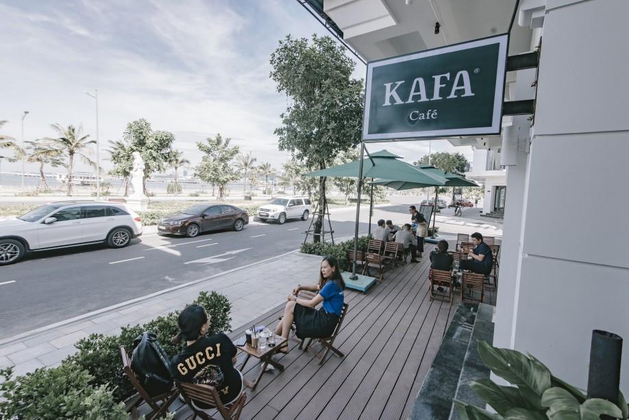 Kafa Café đã có mặt tại Hạ Long - Ảnh 4.