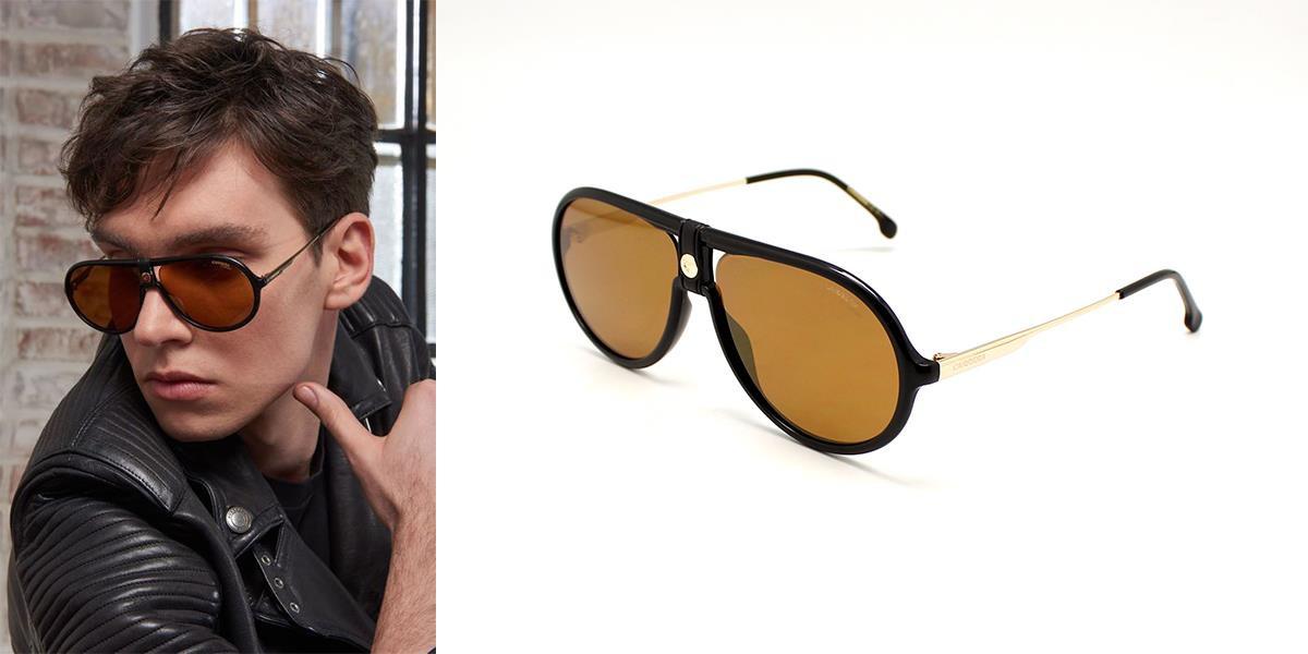 Tự tin khoe cá tính với các thiết kế kính mắt mới nhất từ Carrera và Polaroid - Ảnh 3.