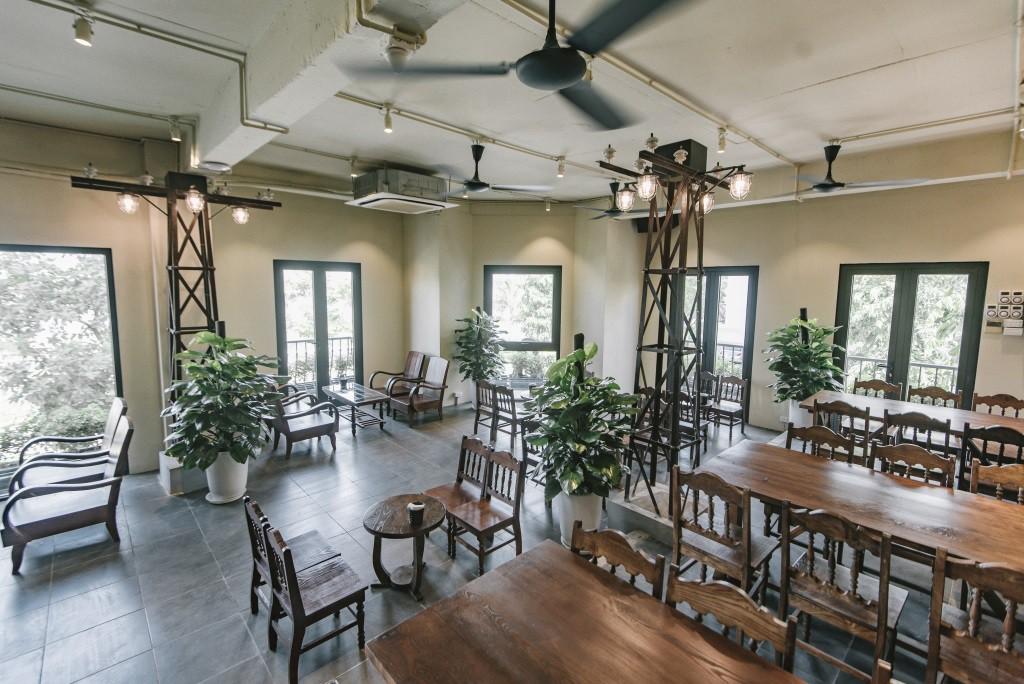 Kafa Café đã có mặt tại Hạ Long - Ảnh 5.