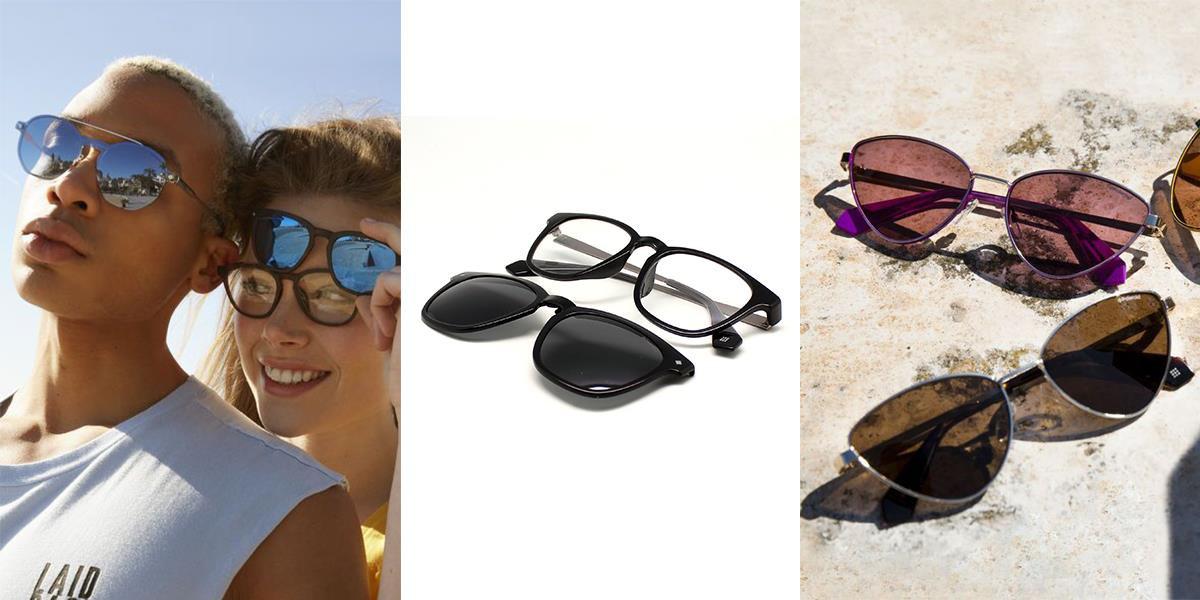 Tự tin khoe cá tính với các thiết kế kính mắt mới nhất từ Carrera và Polaroid - Ảnh 5.